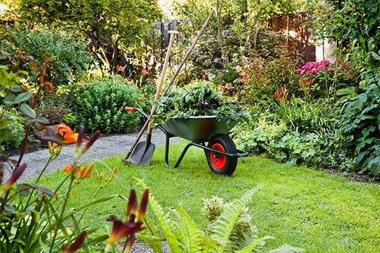 Entreprise multi-services pour travaux de jardinage à Compiègne