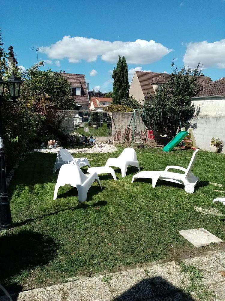 Jardinier Compiègne